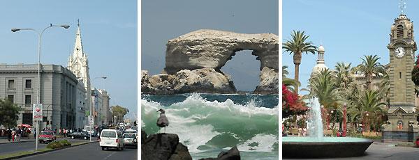 Antofagasta Chile  city photo : Turismo en Antofagasta 2017: Vacaciones de verano en Antofagasta