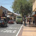 Calle c�ntrica