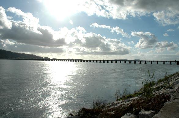 Río Bío Bío - Fotos de Concepción - Archivo wc-3126