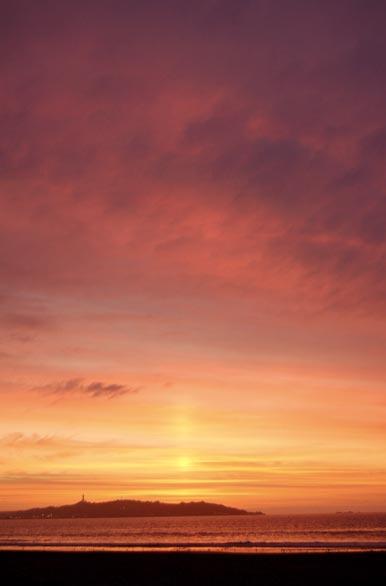 Puesta de sol fotos de la serena archivo wc 4095 for Centro turistico puesta del sol
