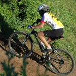 Mountain-bike en Collipulli