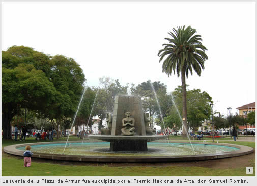 City tour por La Serena