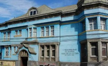 The History of Osorno at its House of Culture