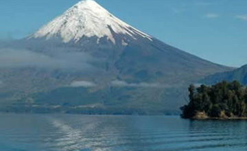 Osorno, Much More than a Volcano