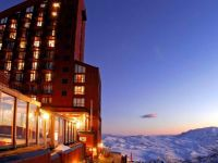 Valle Nevado (SkiTour)