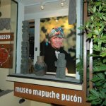 Museo Mapuche Pucón