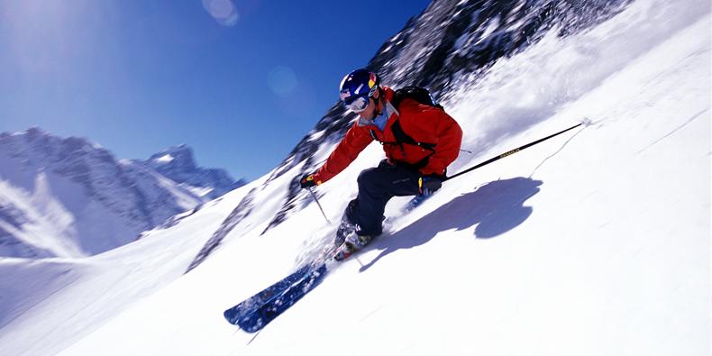 Chile Ski Resorts Portillo 2019
