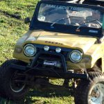 4x4 en Collipulli